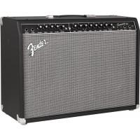 Fender champion 100 комбо для электрогитары