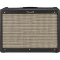 Fender Hot Rod Deluxe IV, Black ламповый гитарный комбо