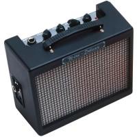 Fender MD20 mini Deluxe  миниатюрный комбо усилитель
