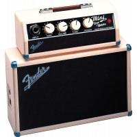 Fender mini Tonemaster  миниатюрный комбо усилитель
