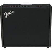 Fender Mustang GT 100 гитарный комбоусилитель