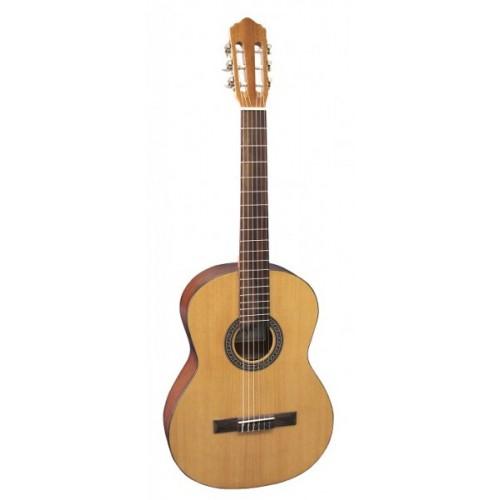 FLIGHT C-120 Классическая гитара 3/4