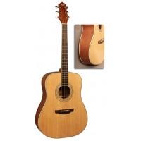 Flight AD 200 NA Акустическая гитара