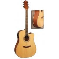 Flight AD-200 CEQ NA  Электроакустическая гитара