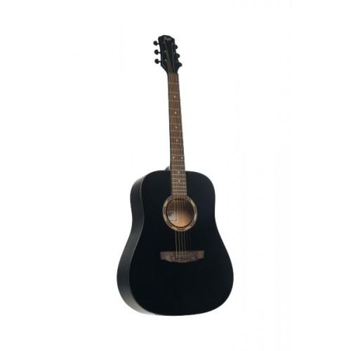 Flight D-130 BK Акустическая гитара