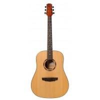 Flight D-130 NA  Акустическая гитара