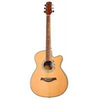 Flight F230C NA Акустическая гитара