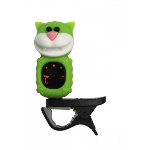 Flight CAT Green Тюнер хроматический