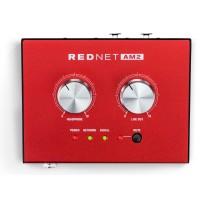 Focusrite RedNet AM2 интерфейс