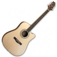 GREG BENNETT ASDMCE Электроакустическая гитара