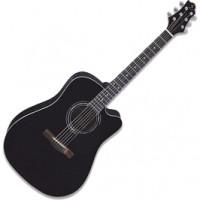 GREG BENNETT D2CE Электроакустическая гитара