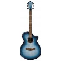 Ibanez AEWC400-ibb электроакустическая гитара