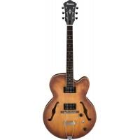 Ibanez AF55-TF Tobacco Artcore полуакустическая гитара