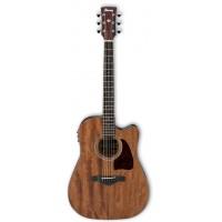 Ibanez AW54CE-opn электроакустическая гитара