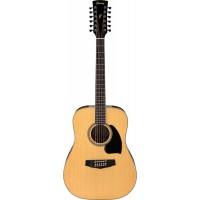 Ibanez PF1512-NT 12-струнная гитара