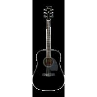 Ibanez PF15-BK акустическая гитара