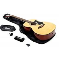 Ibanez VC50NJP-nt набор акустической гитары