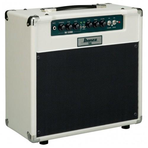 Ibanez  TSA15 Tubescreamer ламповый гитарный комбо