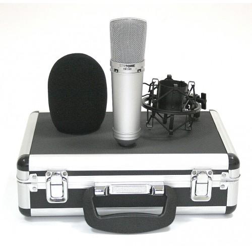 INVOTONE SM150B Конденсаторный микрофон.