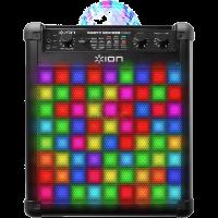 ION Audio Party Rocker Max Портативная звуковая система