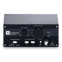 JBL M-Patch 2 контроллер студийных мониторов