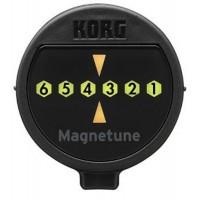 Korg MG1Magnetune  тюнер гитарный на магнитном креплении