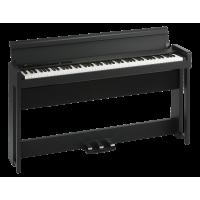 Korg C1 Air BK Цифровое пианино