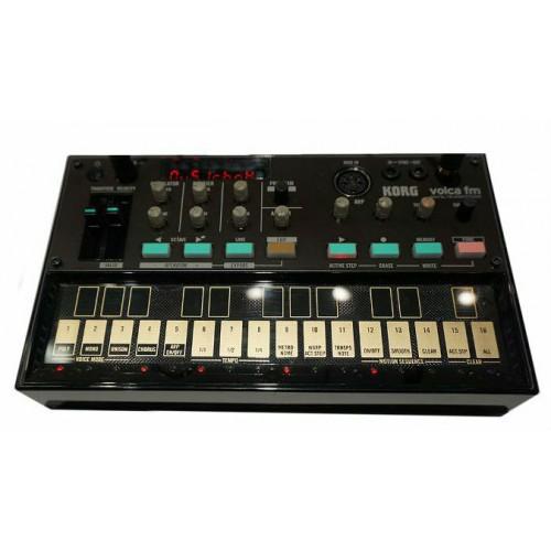 KORG VOLCA FM цифровой FM-синтезатор