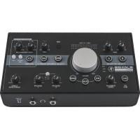 Mackie Big Knob Studio USB аудио интерфейс