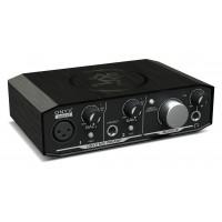 Mackie Onyx Artist аудио интерфейс