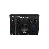 M-Audio AIR 192  6  интерфейс
