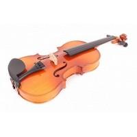 Mirra VB-310-1/2 Скрипка 1/2 в футляре со смычком