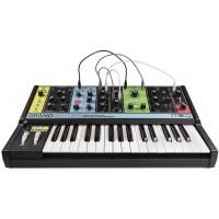 Moog Grandmother аналоговый синтезатор