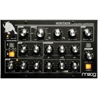 Moog Minitaur аналоговый синтезатор