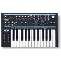 Novation Bass Station II аналоговый синтезатор