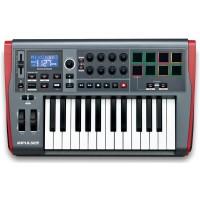 Novation Impulse 25 миди-клавиатура