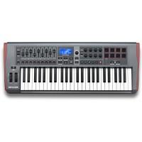 Novation Impulse 49 миди-клавиатура