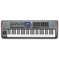 Novation Impulse 61 миди-клавиатура