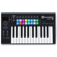 Novation Launchkey 25 MK2 Midi-клавиатура