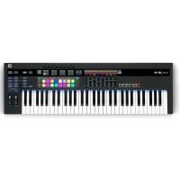 Novation 61 SL MK III миди-клавиатура
