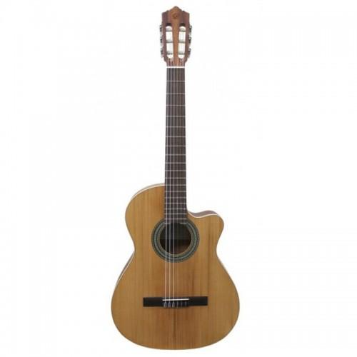PEREZ CW 600 Классическая гитара со звукоснимателем 4/4