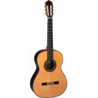 PEREZ 670 SPRUCE + КЕЙС Классическая гитара 4/4