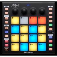 PreSonus Atom USB-контролер