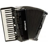 Roland FR-4X BK цифровой аккордеон черный