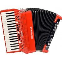 Roland FR-4X RD цифровой аккордеон черный