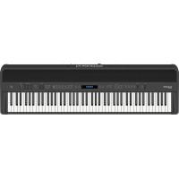 Roland FP-90-bk цифровое фортепиано