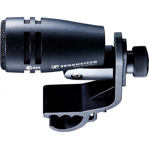 Sennheiser E604 - Динамический микрофон для ударных