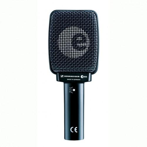 Sennheiser E906 - Динамический микрофон