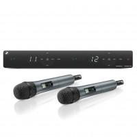 Sennheiser XSW 1-835 Dual-A - 2-х канальная радиосистема