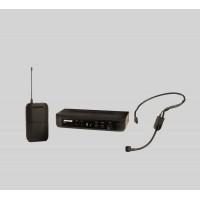 SHURE BLX14E/P31 M17 вокальная радиосистема